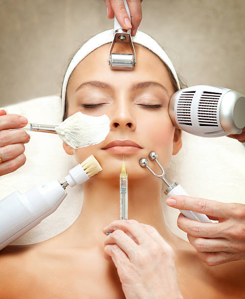 Importance of Selecting the Best Cosmetic Treatment Services